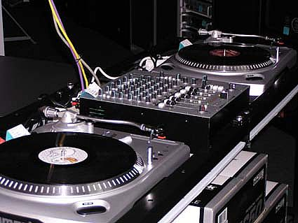The DJ Industry Is Not Only A Growing Business But Art Form As Well And Key To Keeping Up Both Right Equipment